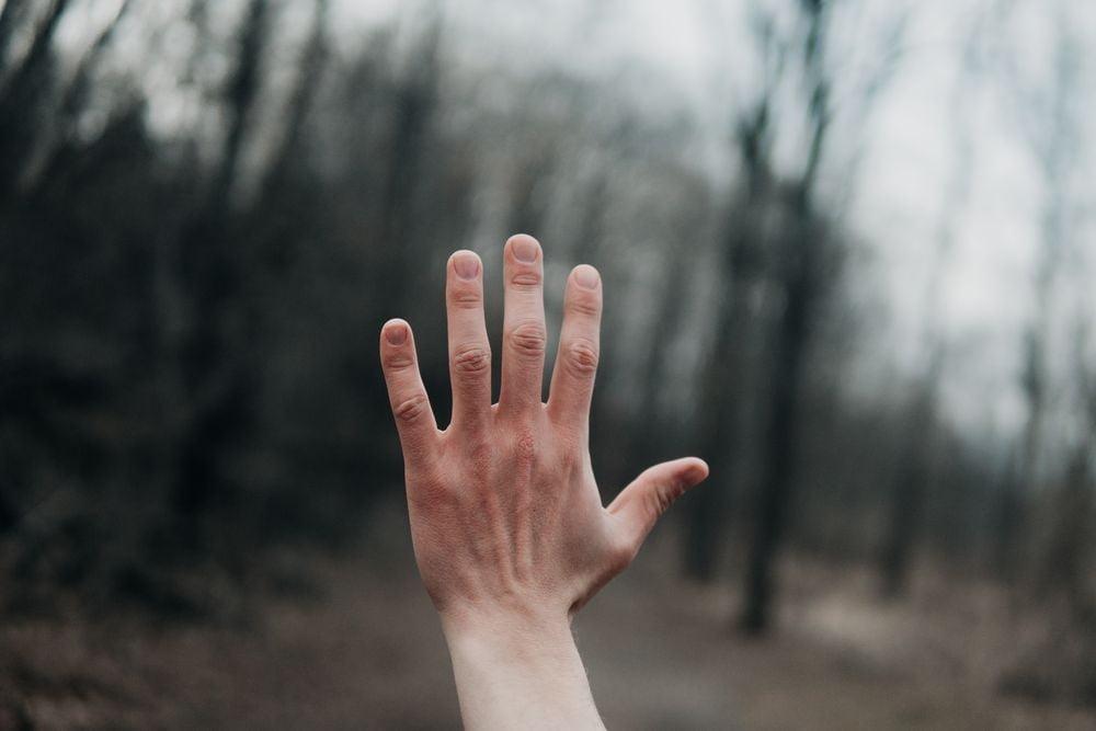lucruri interesante despre unghiile tale - pe timpul sarcinii